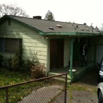 Driving Comparable Houses in South Seattle