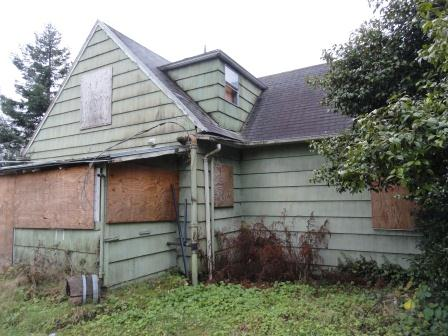 South Seattle Real Estate Investing Special!