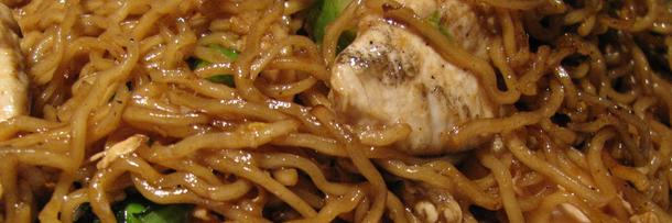 seattle food, Buddha Ruksa