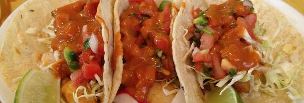 seattle food, La Carta de Oaxaca