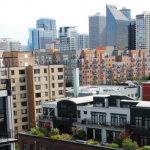 Seattle Real Estate Happenings for October