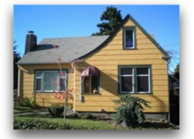 Bremerton real estate front of short sale