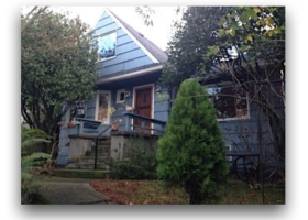 Laurelhurst Real Estate