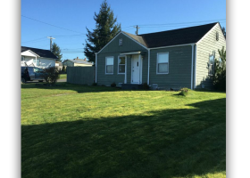 Everett real estate
