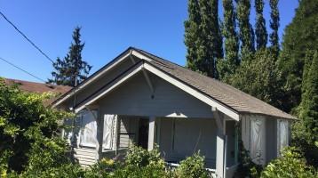Wholesale: Tacoma Real Estate Rehab