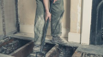Home Foundation Repair Can Make or Break Property Value