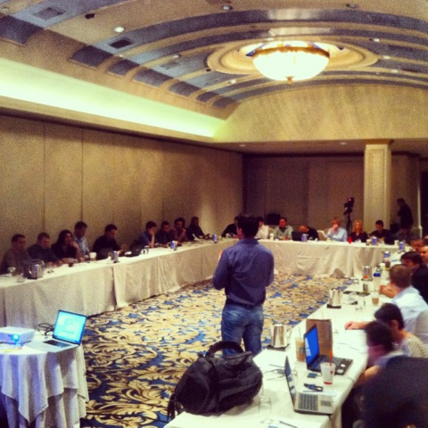 The FortuneBuilders MasterMind & Marketing/Wholesaling Bootcamp