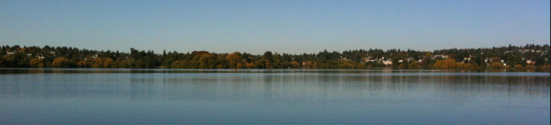 Greenlake - our vote for best Seattle park