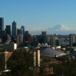 seattle real estate view