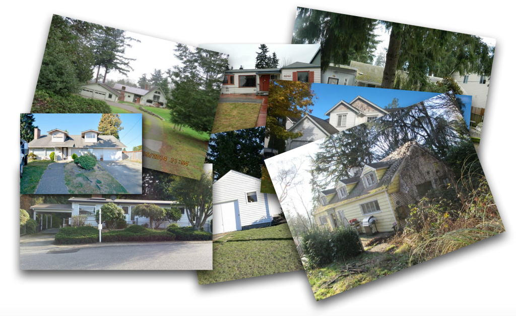 We buy houses seattle in any condition