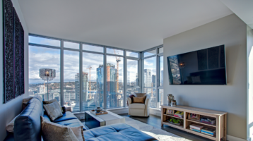 Living in Seattle: Buy or Rent?