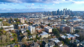 The Best Lower Price Neighborhoods in Seattle