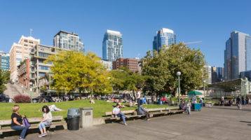 Best Seattle Parks for a Sunny Day