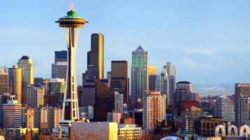 Visiting Seattle: Checklist of Must-Sees and Must Do's