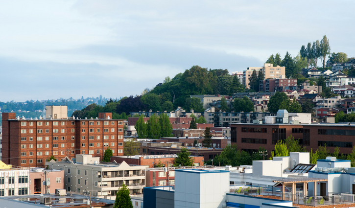 Best Tacoma Neighborhoods To Buy Rental Properties by Seattle real estate investing