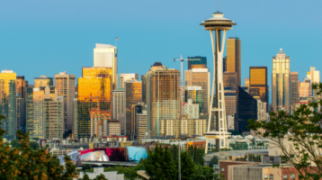 Is the Seattle Real Estate Marketing Declining?  Here's the Scoop.